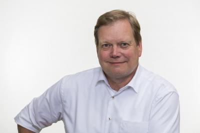 Prof. Dr.-Ing. Frank Gillert