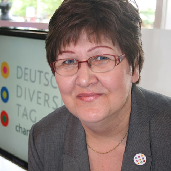 Gabi Grützner