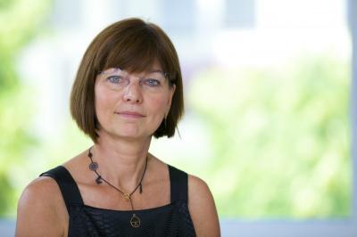 Prof. Dr. Petra Reinke