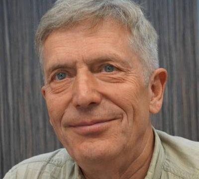 Prof. Dr. Sigurd Schrader