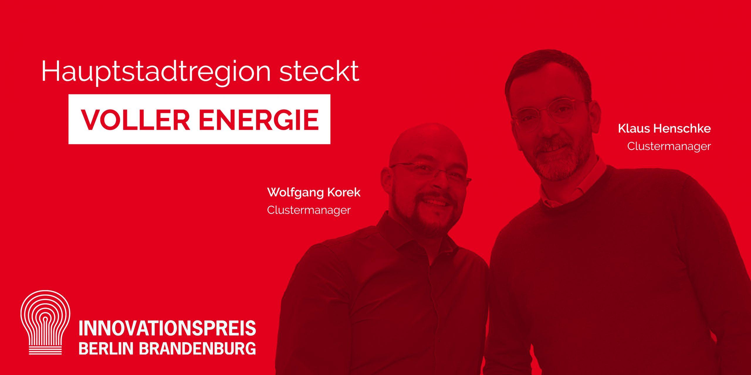 Mutmacher-Botschaft Energietechnik