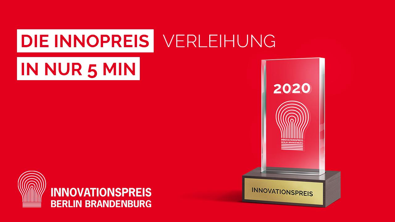 Innovationspreis Berlin Brandenburg