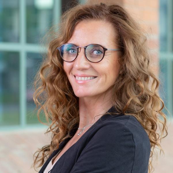 Prof. Dr. Dana Mietzner